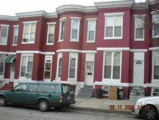 410 S Gilmor St, Baltimore, MD 21223