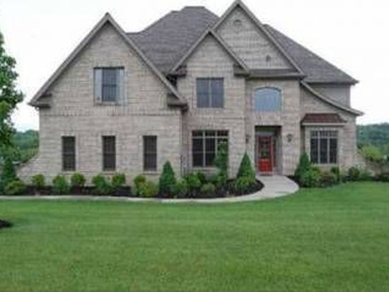 119 Summer Pl, Gibsonia, PA 15044