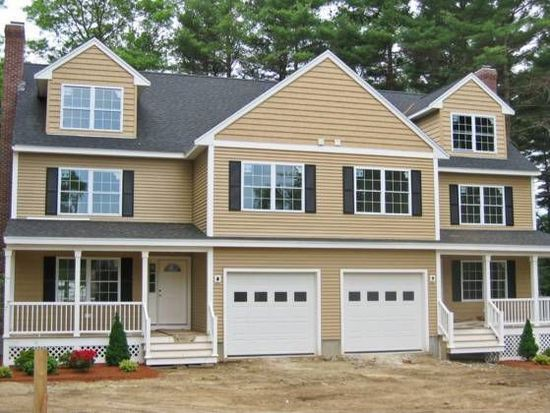 7 Beech Ave, Middleton, MA 01949