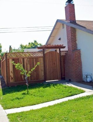 5697 Meridian Ave, San Jose, CA 95118