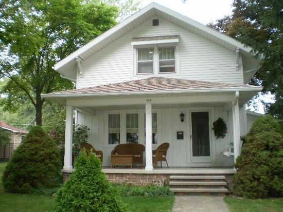 508 N Hartman St, Nappanee, IN 46550