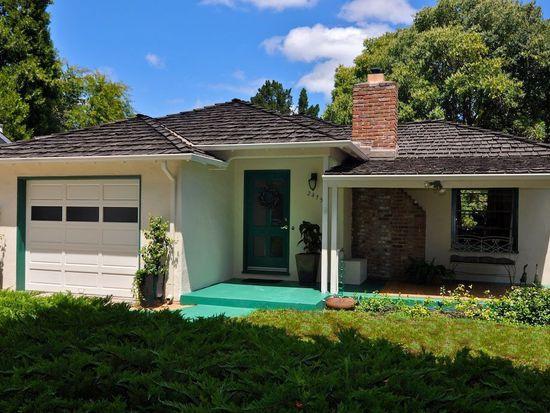 2435 Tasso St, Palo Alto, CA 94301