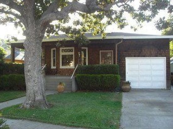 1010 Park Ave, Burlingame, CA 94010