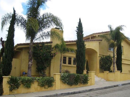 473 N Robinwood Dr, Los Angeles, CA 90049
