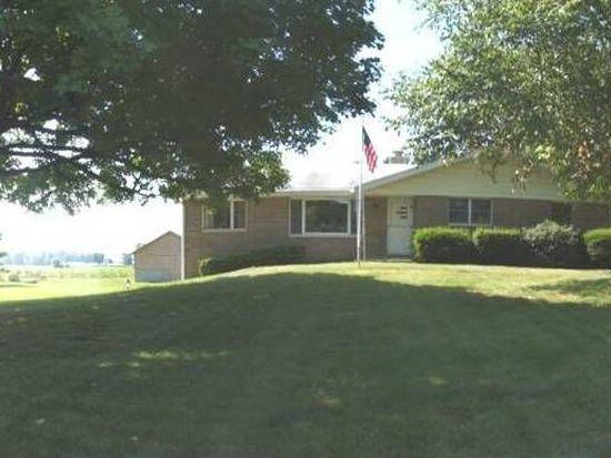 15136 County Road 40, Goshen, IN 46528