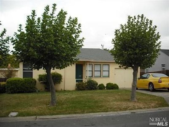 9 Winslow Ave, Vallejo, CA 94590