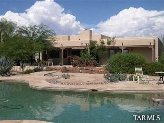 911 W White Acacia Pl, Tucson, AZ 85704