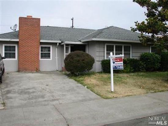 515 Vervais Ave, Vallejo, CA 94591