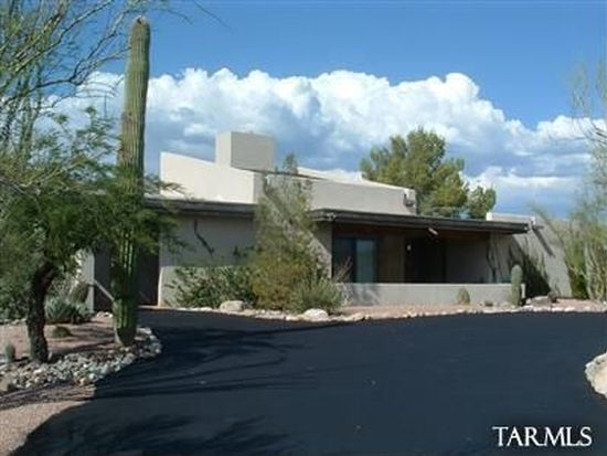 5862 E Paseo Cimarron, Tucson, AZ 85750