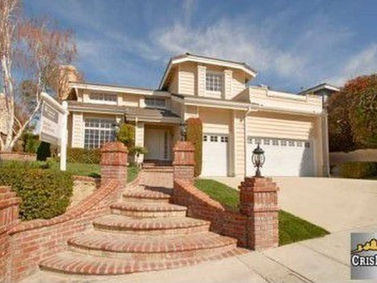 2025 Brookfield Dr, Thousand Oaks, CA 91362