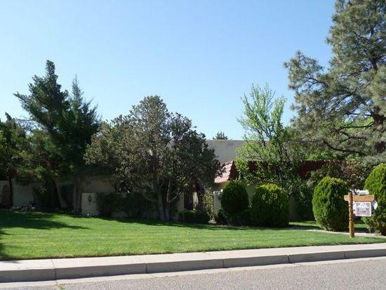 8600 La Sala Del Norte NE, Albuquerque, NM 87111