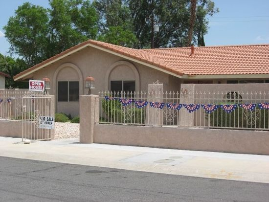 2080 N San Antonio Rd, Palm Springs, CA 92262