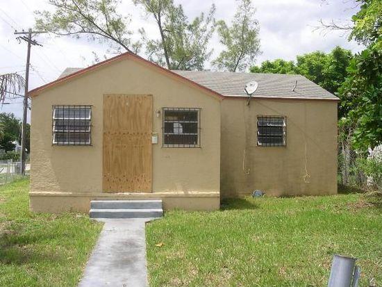 789 NW 64th St, Miami, FL 33150
