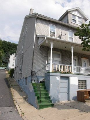 615 Ridge St, Bethlehem, PA 18015