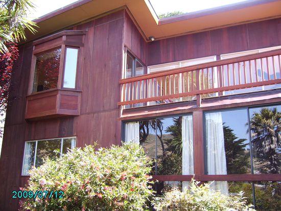 347 Loma Vista Ter, Pacifica, CA 94044