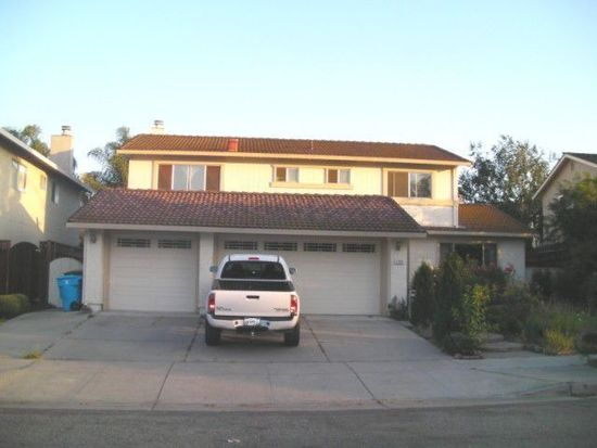 1438 Eagles Nest Ln, Gilroy, CA 95020