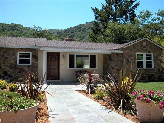 46 Oak Grove Ave, Los Gatos, CA 95030