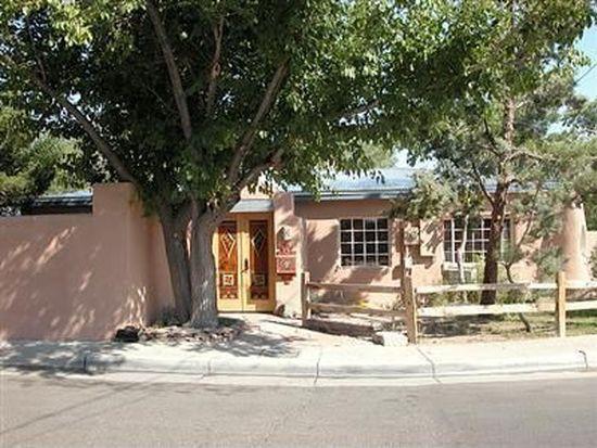 1701 Marble Ave NW, Albuquerque, NM 87104