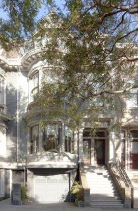 2758 Pine St, San Francisco, CA 94115