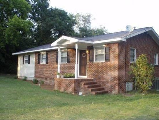 3742 Old Waynesboro Rd, Augusta, GA 30906