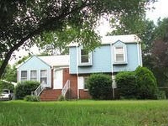 12001 Swanee Ln, Charlotte, NC 28273
