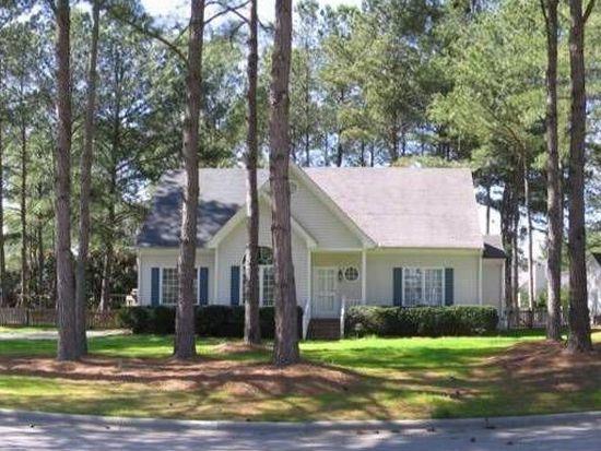 3705 Creekside Cir N, Wilson, NC 27896