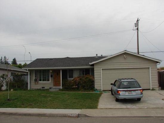 857 Vasona St, Milpitas, CA 95035
