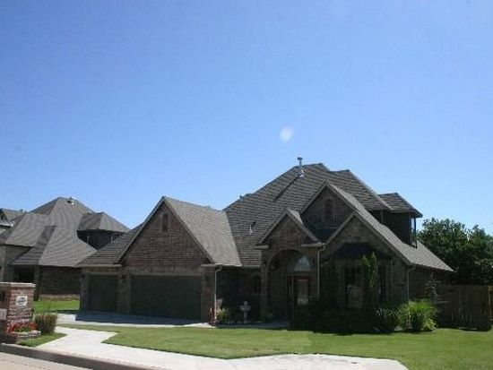 3707 S Persimmon St, Stillwater, OK 74074