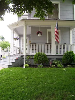 113 Day Ave, Newark, OH 43055