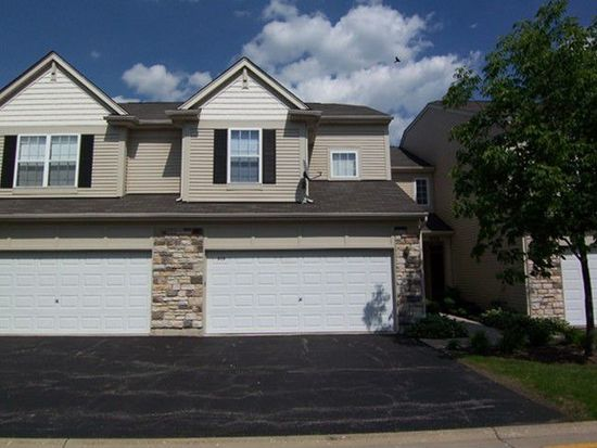 516 Shakespeare Dr, Grayslake, IL 60030