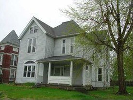 302 S West St, Alexandria, IN 46001