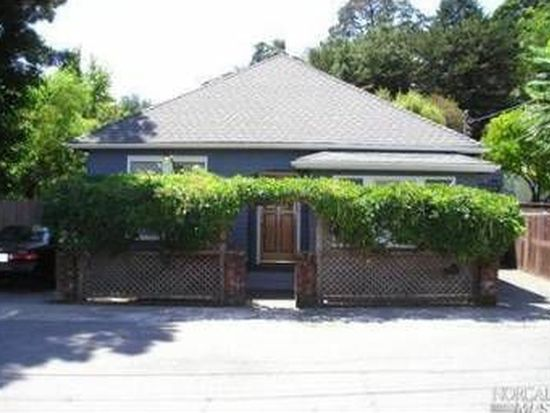1 Jones Pl, San Rafael, CA 94901