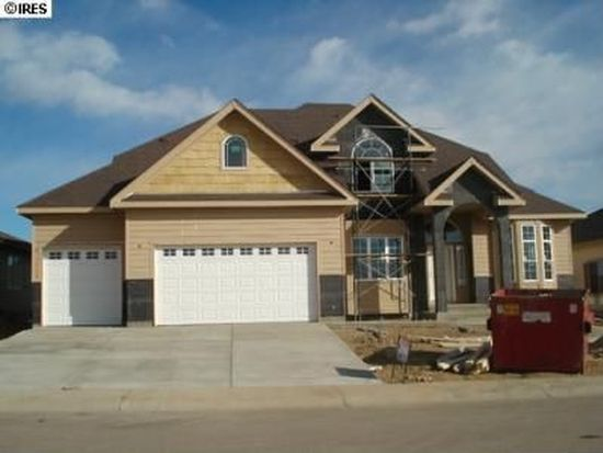 6642 Royal Country Down Dr, Windsor, CO 80550