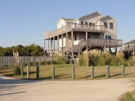 8620 S Old Oregon Inlet Rd, Nags Head, NC 27959