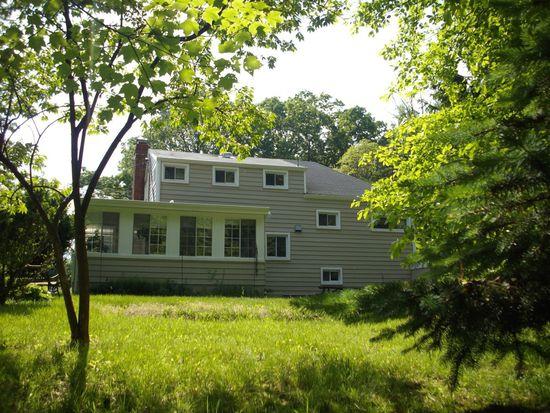 115 Rabbit Hill Rd, West Windsor, NJ 08550