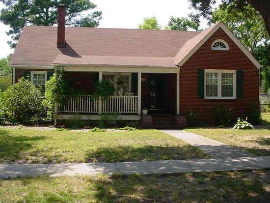 4705 Gosnold Ave, Norfolk, VA 23508