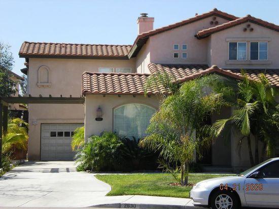 2630 Flagstaff Ct, Chula Vista, CA 91914