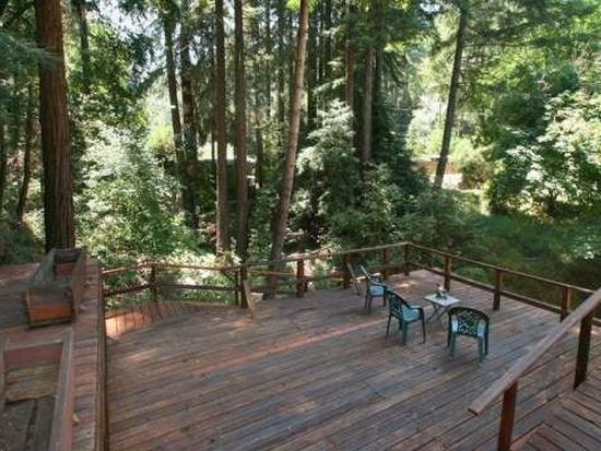 2350 Bean Creek Rd, Scotts Valley, CA 95066