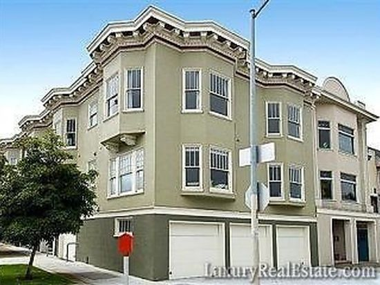 105 19th Ave, San Francisco, CA 94121