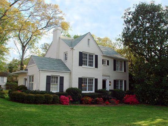 1950 Walker Ave, College Park, GA 30337