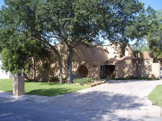 12427 Wandering Trl, San Antonio, TX 78249