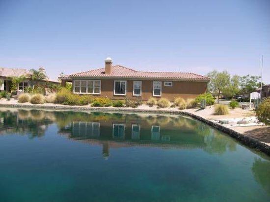 23 Shoreline Dr, Rancho Mirage, CA 92270