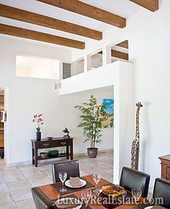 275 W Camino Buena Vis, Palm Springs, CA 92264