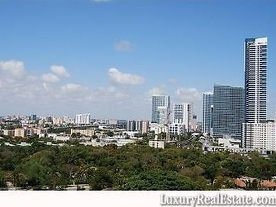 1643 Brickell Ave APT 1804, Miami, FL 33129