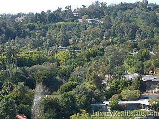 9255 Doheny Rd APT 1605, West Hollywood, CA 90069
