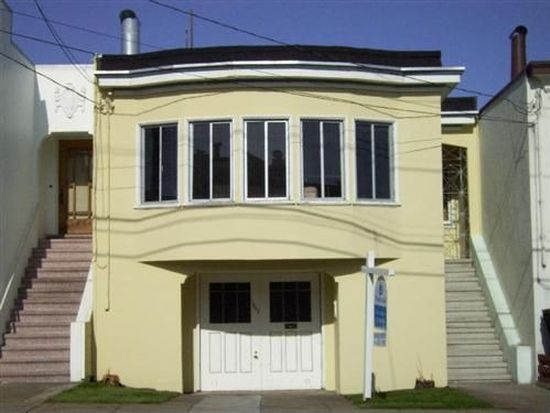 1447 22nd Ave, San Francisco, CA 94122
