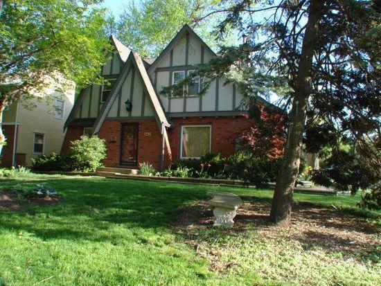 1291 W Gregory Blvd, Kansas City, MO 64114