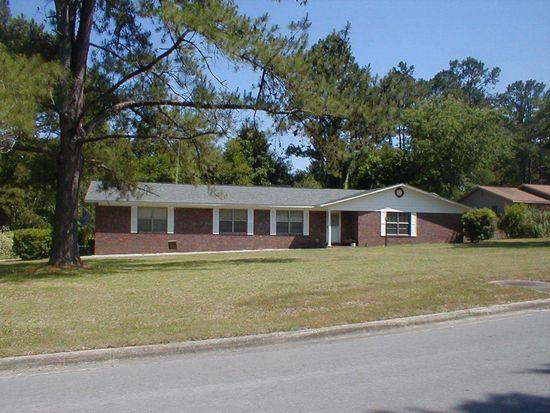 10123 NW 25th Pl, Gainesville, FL 32606