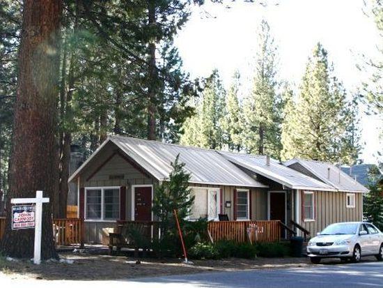 762 Birch St, Big Bear Lake, CA 92315