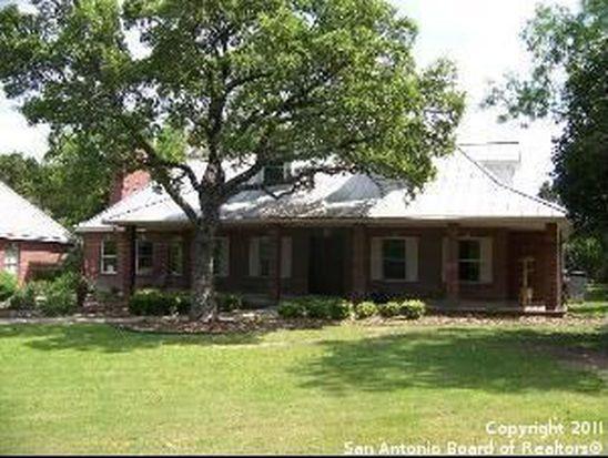 5550 Lockhill Rd, San Antonio, TX 78240